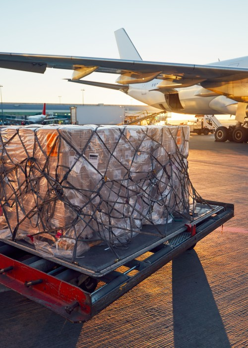 4YourCargo Airfreight